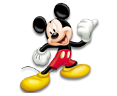 Transportation from Airport to Disney
