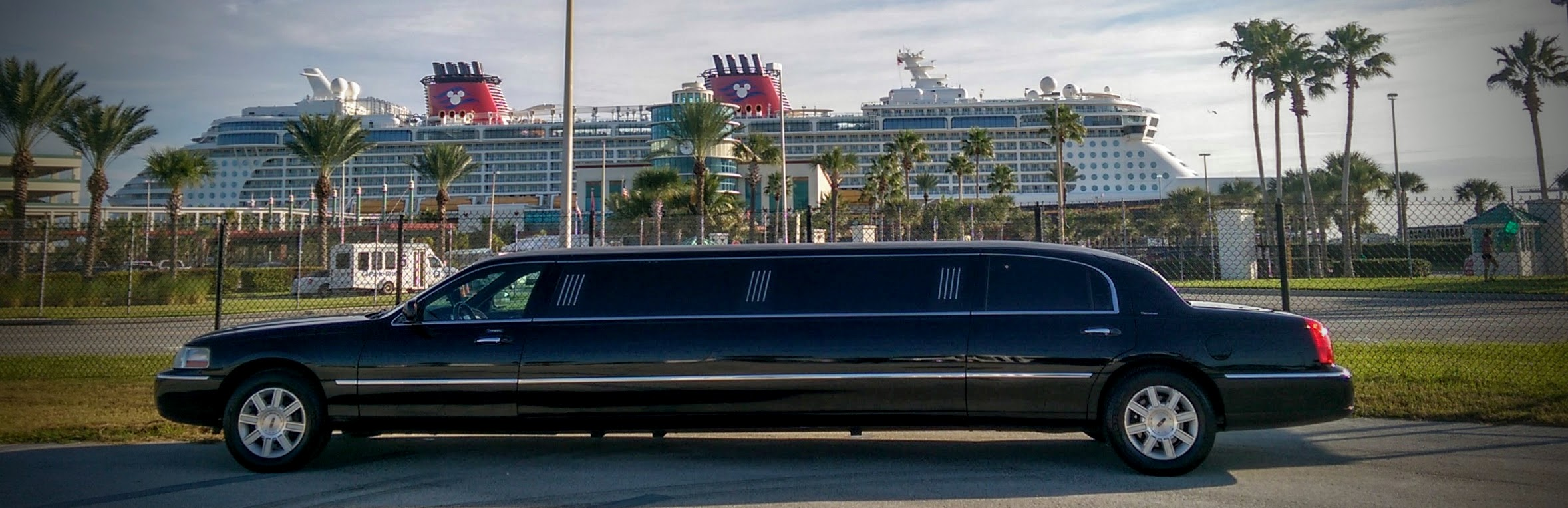 Orlando Stretch Limousines